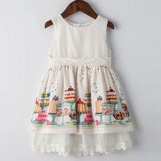 eff2a1ca8e4c3 13 Best girls dress images in 2018 | Dresses of girls, Girls dresses ...