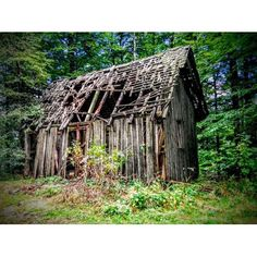 Free Image on Pixabay - Old Cottage, Forest, Hut, Wood Transformers, Hut House, Tiny House, Old Cabins, Log Cabin Furniture, Old Cottage, Wood Logs, Wood Structure, Natural Garden