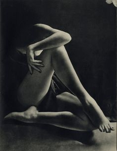 by Peter Martin, published in Figure # 1, 1951