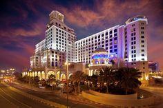 Kempinski Hotel Mall of the Emirates - Dubai #HotelDirect info: HotelDirect.com