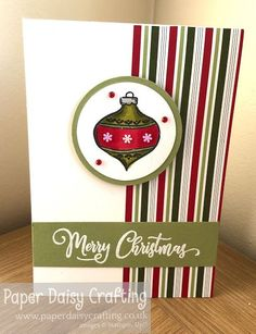 Paper Daisy Crafting: Pootlers Christmas mini catalogue Blog Hop Christmas Minis, Christmas Paper, Christmas Baubles, Merry Christmas, Buffet Set, Paper Daisy, You Are Invited, Hello Everyone, Color Schemes