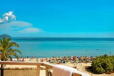 Alcúdia Pins - Alcúdia, Spania - startour.no Family Life, Dolores Park, Spain, Travel, Majorca, Viajes, Traveling, Trips, Tourism
