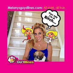 Funny True Stories   Jokes & Pics   Funny Contest   Melanys Guydlines