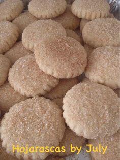 INGREDIENTES: 1 kg de harina 500g de manteca vegetal (yo usé Inca) 1 taza de…