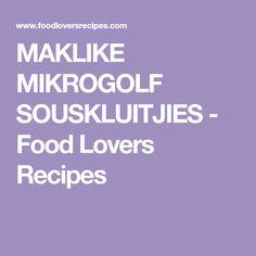 Pudding, Lovers, Recipes, Food, Custard Pudding, Essen, Puddings, Meals, Eten