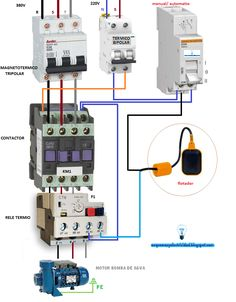 Electrical Circuits Diagrams | Wiring Of Distribution Board Wiring Diagram With Dp Mcb And Sp Mcbs