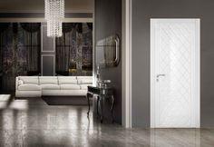 luxury wooden italian doors, porte made in italy, made in italy doors,Trapunty - Romagnoli - Porte