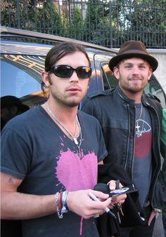 2008 Nathan & Caleb
