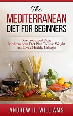 28 February 2015 : Mediterranean Diet: For Beginners: Start Your Ideal 7-Day Mediterranean Diet Plan To Lose Weight and Live A Healthy... by Andrew H. Williams http://www.dailyfreebooks.com/bookinfo.php?book=aHR0cDovL3d3dy5hbWF6b24uY29tL2dwL3Byb2R1Y3QvQjAwTEQ5SEZFNi8/dGFnPWRhaWx5ZmItMjA=