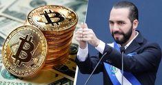 Personne dans le monde ne s'attendait à ce que ce pays d'Amérique centrale soit un pionnier de l'utilisation des crypto-monnaies, mais le président Nayib Bukele est entré dans l'histoire internationale en pariant sur l'utilisation du bitcoin comme monnaie légale. Bukele a présenté au Congrès du Salvador une initiative visant à inclure formellement l'utilisation de cette crypto-monnaie dans tout le pays et à tous les #Salvador #Salvadorbitcoin