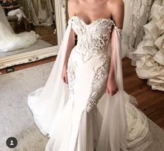Yes to this dress!