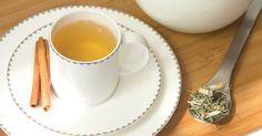 Chá Detox muito simples de fazer