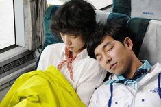 Finding Mr. Destiny (김종욱 찾기) - Movie, 2010. Cast: Im Soo-jeong, Gong Yoo