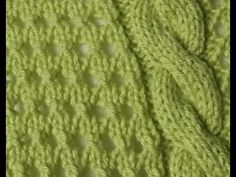 629 Best Knitting stitch videos images in 2015 | Knitting patterns