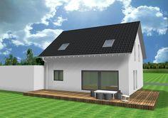 individuelle OKAL Haus Architektur