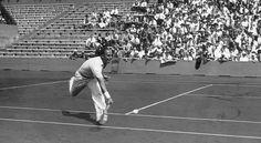 Qu'est-ce qui a changé dans le tennis ? Mot du jour: Roland Garros