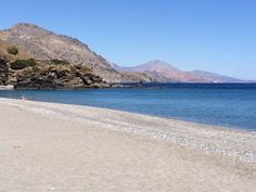 Rodakino Beach! Greece Today, Crete Greece, Town House, Beach, Travel Inspiration, Places To Visit, Adventure, Water, Outdoor