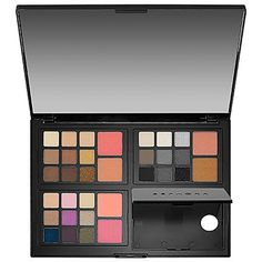 SEPHORA COLLECTION Makeup Made Simple Palette *** Learn more by visiting the image link.