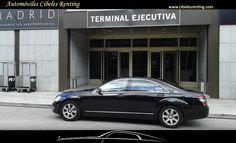 #Servicio de #alquiler para #ejecutivos en #Madrid