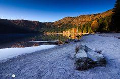 Saint Ana Lake - Romania by Adrian Vaju on 500px
