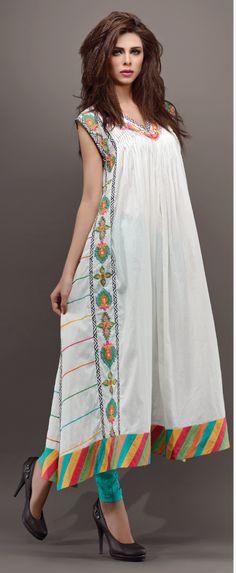 2014 Punjabi Salwar Kameez | Pakistani Dresses Salwar Kameez Style Latest Free Photos 2013