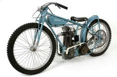 1933 Rudge-JAP 'Daisy'