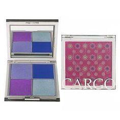 CARGO Color Eye Palette