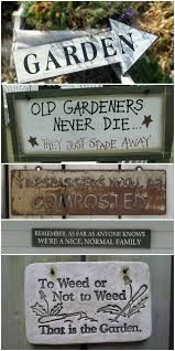 Image result for humorous plant labels