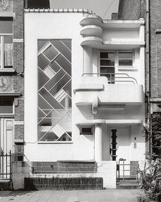 House in Belgium built in 1930  Check out @ommstudio  #archite_design #architecture #building #amazing #city #buildings #skyscraper #urban #design #minimal #vsco #follow #street #art #arts #instacool #photo #color #white #beautiful #luxury #travel #lookingup #black #photo #composition #house #perspective #instagram #belgium