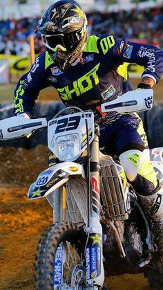 #motocross #husqvarna