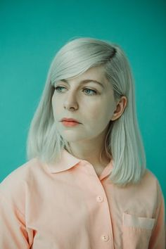 'I'm this reserved, awkward human': love, death and jangles with Alvvays | Music | The Guardian