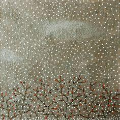 Winter no.2 / Season Cycles by Missouri Bend Studio, via Flickr