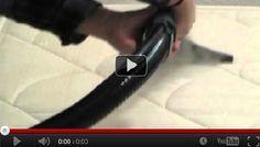 Matratzen reinigen mit dem Dampfsauger... http://www.dampfsauger.de/blog/allgemein/matratzenreinigung-mit-dem-dampfsauger-%e2%80%93-ideal-fur-allergiker.html