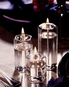 Yankee Candle Tribal Stone Chain Votive Holder