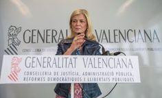 La Generalitat invita a los juzgados a difundir las ventajas de la mediación | Comunidad Valenciana | EL MUNDO