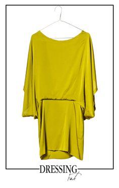 Preparandosi all'estate con un tocco di colore: Minidress #pleinsud #colors #summer #perfectdress #shoponline