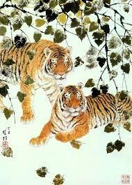 Картинки по запросу живопись китая 16-19 в