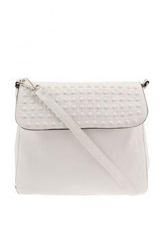 Summer Studs Crossover Bag
