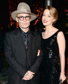 Tag :Brad Pitt Angelina Jolie chia tay bạn gái Ông bà Smith Johnny Depp