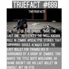 True but Shane was a selfish jack ass so makes sense I guess.