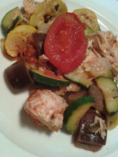 FitViews: Paleo Recipe - Chicken Ratatouille