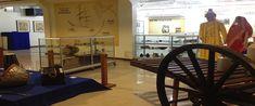 Het Lalla Rookh Museum in Suriname laat de geschiedenis van de Hindoestaanse contractarbeiders zien.