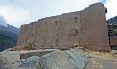Megalithic stones in Baalbeck, Puma Punku, Machu Pichu, Sacsayhuaman, Egypt and more places . Ancient Mysteries, Ancient Ruins, Ancient Art, Ancient History, Inca Architecture, Architecture Antique, Stonehenge, Machu Picchu, Puma Punku