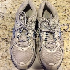 Saucony Excursion TR 4 Gently used sneakers. Still in great condition and very comfy! Saucony Shoes Sneakers