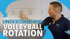 Today's assignment: Master the basic OVERLAP RULES on serve receive! This video from Mark Barnard simplifies overlap rules so you can teach them to your players with ease.