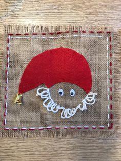 Textiles, Coin Purse, Christmas, Google, Xmas, Navidad, Noel, Fabrics, Natal