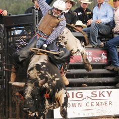 Big Sky PBR - Big Sky Town Center. Big Sky, Montana Big Sky Montana, North West, Photo Galleries, Events, Gallery, Photos, Pictures, Roof Rack, Cake Smash Pictures