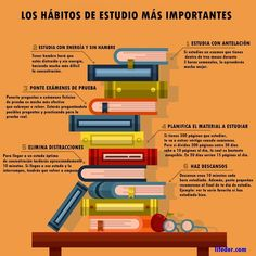 17 Study Techniques to Learn Better and Faster - Study Techniques, Study Methods, College Hacks, School Hacks, University Tips, Spanish Teaching Resources, Inspirational Quotes For Students, School Study Tips, Exam Study