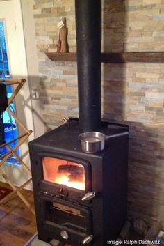 Nectre Baker's Oven. For more information www.nectre.com