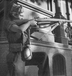 GC Milicianas VII | II República Española